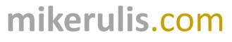 mikerulis.com